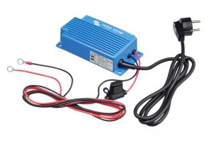 Blue Power IP65 Battery Charger 12V/7A/115V - 1 Output / Universal Input