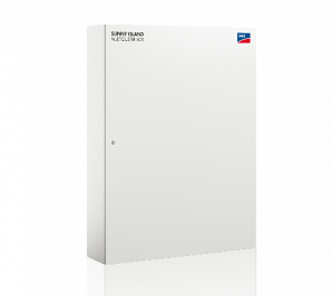 3-Phase Multicluster Box for up to 12 Sunny Island Inverters