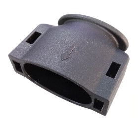 APsystems YC600-Y/QS1 Conn Cap, Protects an Unused Connector on the AC Bus