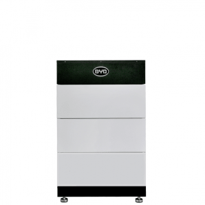 Battery-Box H7.5 - Complete 7.68kWh system