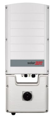 20kW Solar Inverter - Three Phase - 480Vac - Use with DC Optimzers