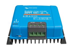 BlueSolar MPPT Charge Controller 150/60-Tr (12/24/36/48V-60A)