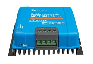 BlueSolar MPPT Charge Controller 150/70-Tr (12/24/36/48V-70A)