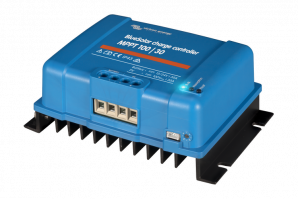 BlueSolar MPPT Charge Controller 100/30 (12/24V-30A)
