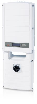 StorEdge 7.6kW Single Phase Solar Inverter with Backup for On/Off-Grid
