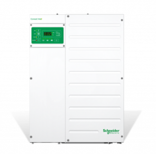 Schneider Conext XW PRO 6.8KW 48VDC Inverter/Charger 120/240Vac with UL1741SA (Rule21 compliant)
