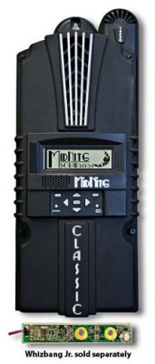 Classic 150-SL Charge Controller - 96A - 150V