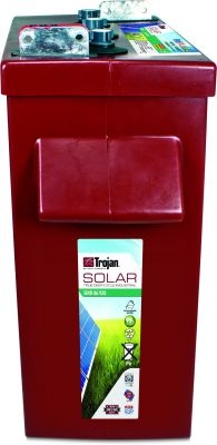 Solar SMART CARBON FLA Battery 6V 708Ah (C20)