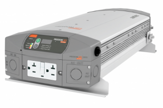 Freedom HFS1055 - 1000W 55A Inverter/Charger 12VDC - 120VAC