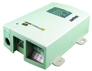 TRUECharge2 12V - 10A Battery Charger - Dual bank - Universal I/P