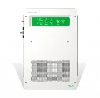 Conext SW 4kW 24VDC Inverter/Charger 120/240VAC