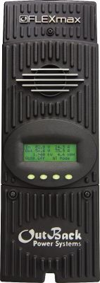 FlexMax 80A 150V MPPT Charge Controller
