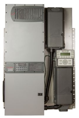 FLEXpower 8kW 48V Pre-wired Radian System 120/240V with 300VDC 100A AFCI CC