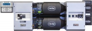 FLEXpower Two 6kW 24V Pre-wired VFXR Series System 230V (Vented)