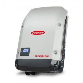 Primo 7.6kW Solar Inverter - Single Phase - 2 MPPT - 208/240VAC
