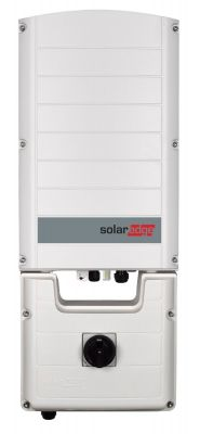 9kW Solar Inverter - Three Phase - 208Vac - Use with DC Optimizers