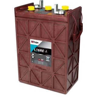 6V Flooded Lead-Acid Battery 325Ah/20hr