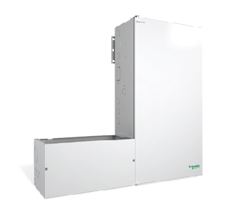 Schneider Conext XW+ Power Distribution Panel