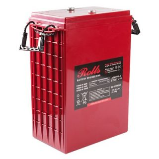 2V 1275Ah (C100) AGM Deep Cycle Battery