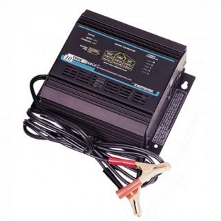 Truecharge 12V 10A Battery Charger I/P 90-135 Vac / 50-60 Hz
