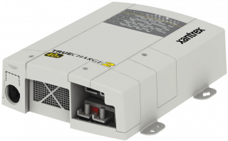 TRUECharge2 12V - 40A Battery Charger - Dual Bank - Universal I/P