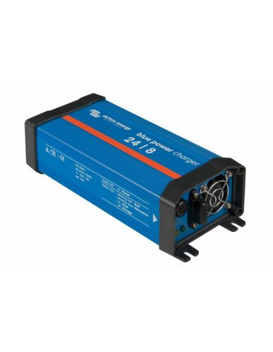 Blue Power IP20 Battery Charger GX 24V/8A/120V-50 - 1 Output