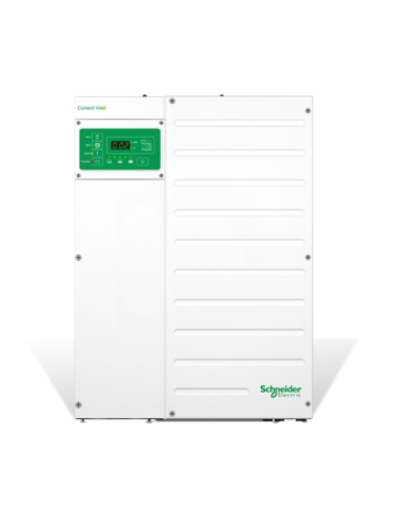Schneider Conext XW+ 6.8KW 48VDC Inverter/Charger 120/240Vac with UL1741SA (Rule21 compliant)
