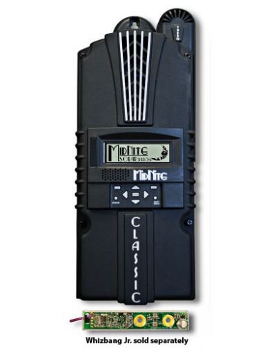 Classic 250-SL Charge Controller - 63A - 250V