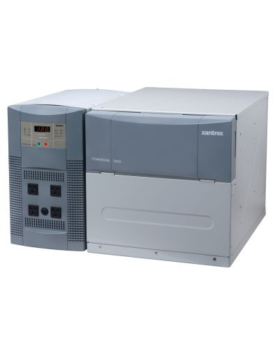 PowerHub 1800 Backup Power