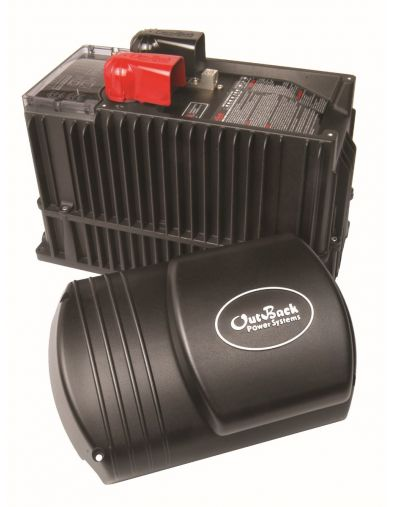 FX3048MT 48VDC 120VAC 3000Watt,  35A Continous Battery Charge Inverter/charger