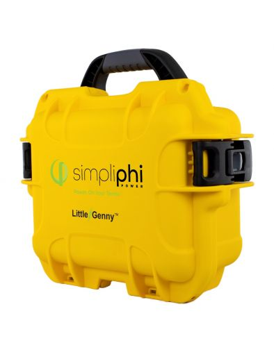 Simpliphi Little Genny 287 kWh 12V