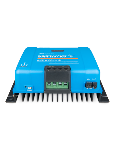 SmartSolar MPPT Charge Controller 150/100-Tr (12/24/36/48V-100A)