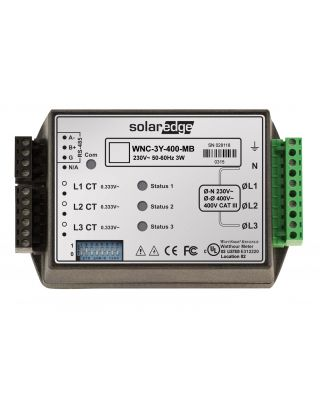 Electricity Meter for StorEdge Battery Systems