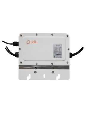 Rapid Shutdown Box - Complete Solution 3 Inputs / 2 Outputs