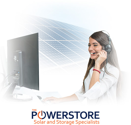 Contact PowerStore